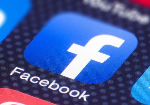 Facebook là ứng dụng mạng xã hội nổi tiếng trên toàn cầu