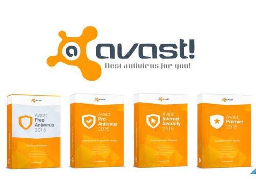 Avast Free Antivirus là phần mềm diệt virus tốt nhất hiện nay