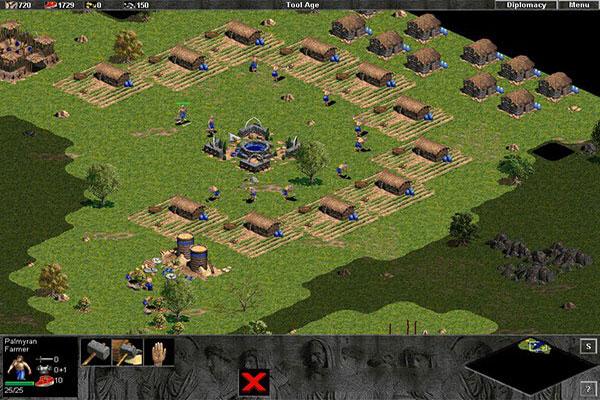 Nhiều chiến thuật thực tế được áp dụng trong game