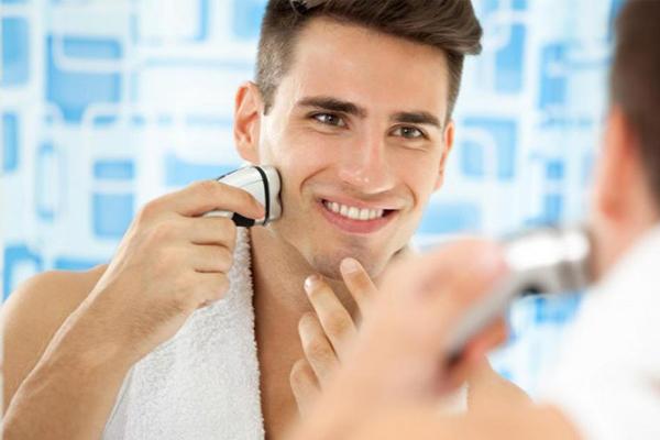 Máy cạo râu tốt có thể sử dụng được 5 đến 10 năm