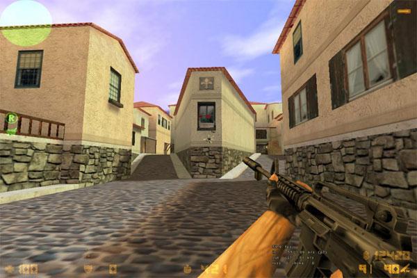 Game Half Life 1.1 tựa game bắn súng huyền thoại