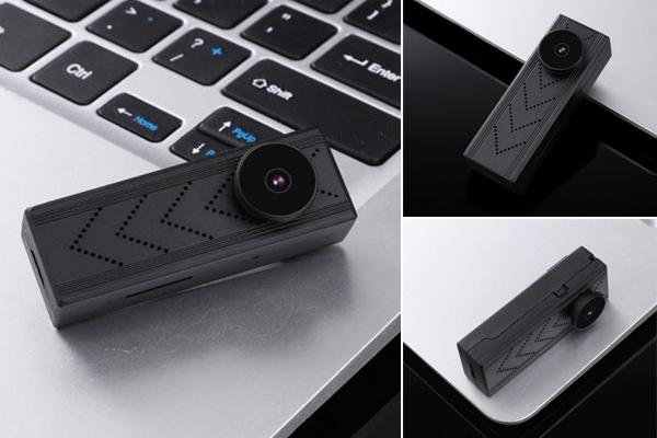 Camera ngụy trang cúc áo S64