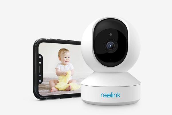 Camera wifi Reolink E1 Pro 4MP Super HD