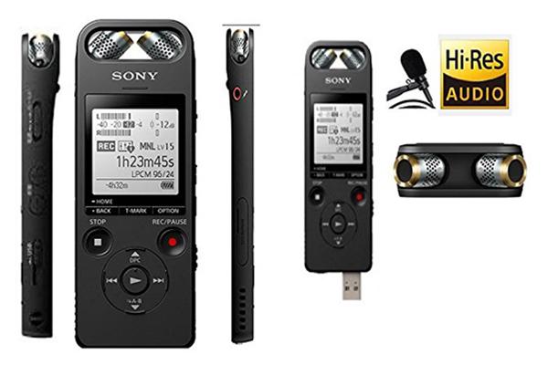 Máy ghi âm Sony ICD-SX2000