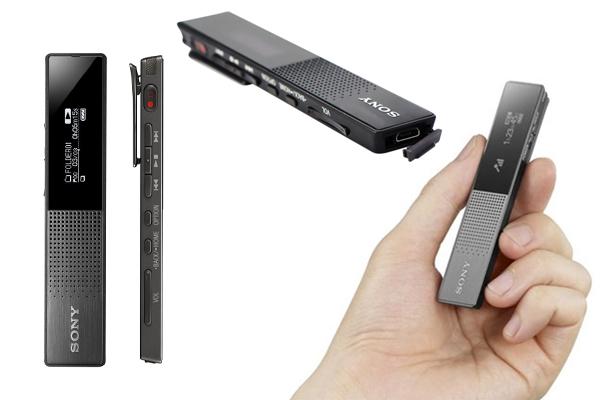 Máy ghi âm cao cấp Sony ICD-TX650 BCE