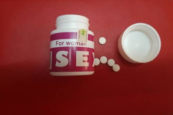 Thuốc kích dục nữ For Woman