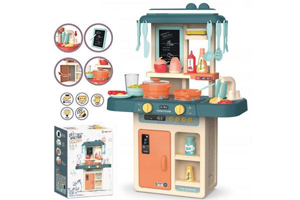 Bộ đồ chơi nấu ăn mini BBT Global No.889 63cm