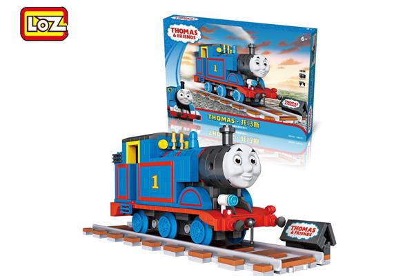 Bộ đồ chơi tàu hỏa Thomas Friends