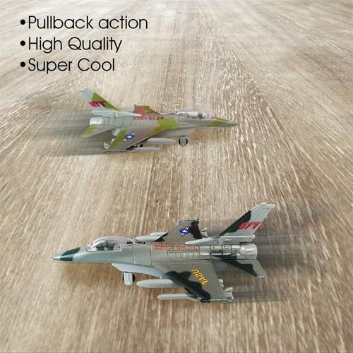 Máy bay đồ chơi chiến đấu F-16