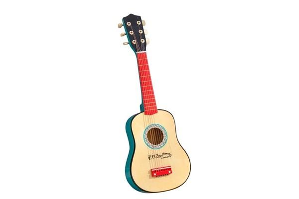 Đồ chơi âm nhạc đàn guitar KidKraft