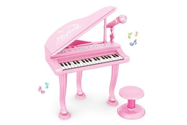 Đồ chơi âm nhạc đàn piano BBT Global