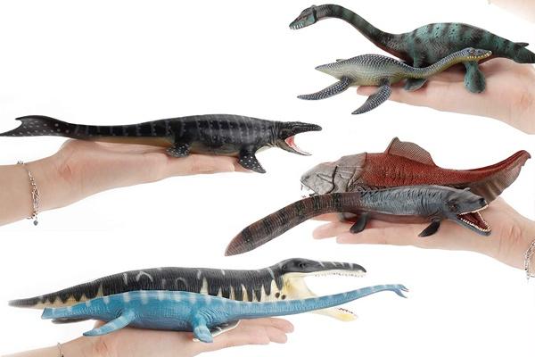 Đồ chơi động vật biển tiền sử