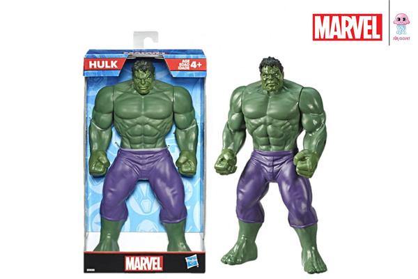 Mô hình đồ chơi khổng lồ xanh Hulk A0684 - SIBSO
