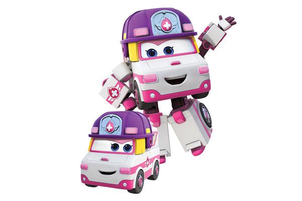 Đồ chơi robot là món đồ chơi được nhiều bé yêu thích, đặc biệt là các bé trai