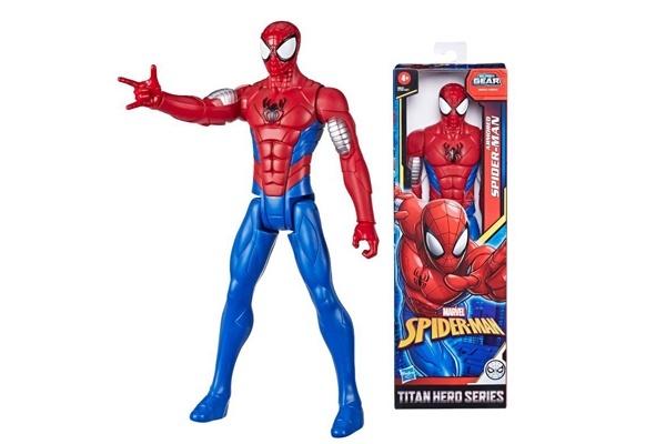 Đồ chơi siêu nhân người nhện