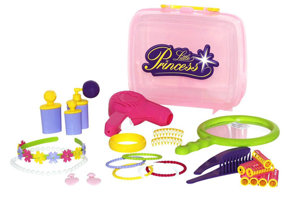 Bộ đồ chơi trang điểm Coloma Toys