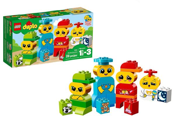 Đồ chơi xếp hình Lego Duplo 10861