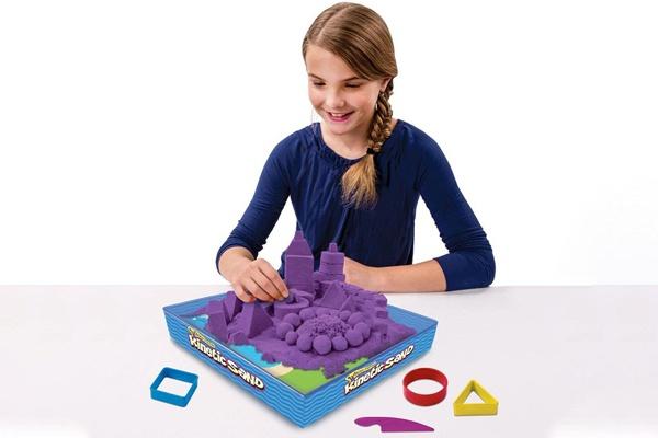 Bộ đồ chơi giúp bé phát triển trí tưởng tượng