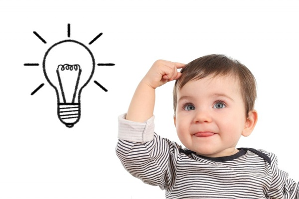 Bộ đồ chơi giúp bé phát triển trí tưởng tượng và tư duy