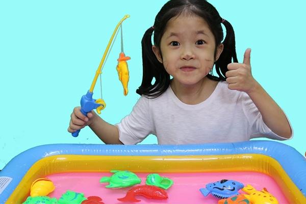Sản phẩm giúp bé rèn luyện sự khéo léo và sự linh hoạt