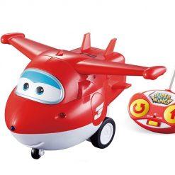 Máy bay đồ chơi biến hình Jett