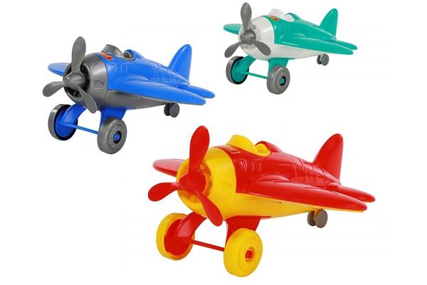 Máy bay có nhiều phiên bản màu sắc cho bé thỏa sức khám phá