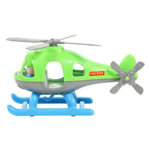 Máy bay trực thăng đồ chơi Bumblebee Polesie