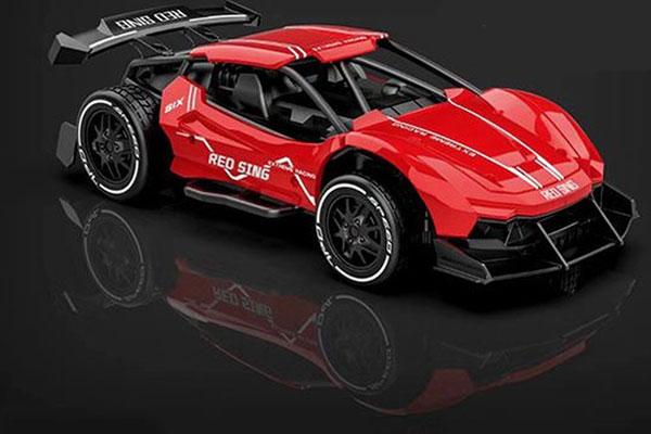 Ô tô điều khiển từ xa cho bé Lamborghini & Ford Mustang