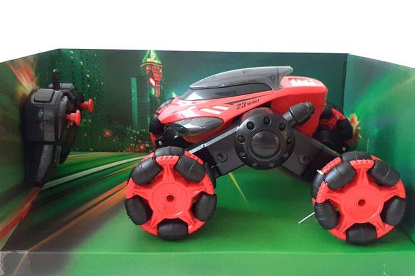 Ô tô đồ chơi điều khiển từ xa VECTO VT620