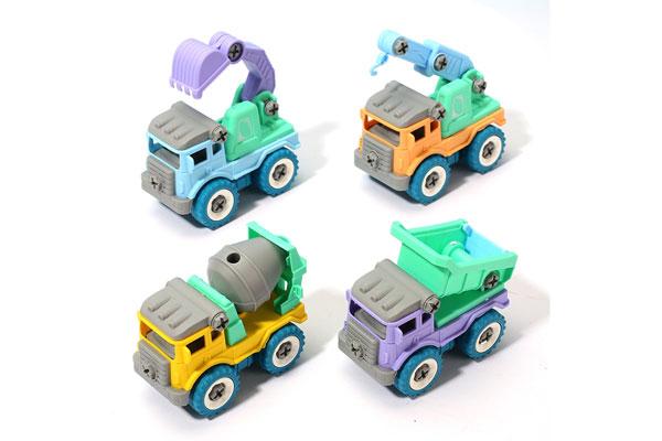 Ô tô đồ chơi hiểu đơn giản đúng như tên gọi, là món đồ chơi được thiết kế theo mô hình xe ô tô thực
