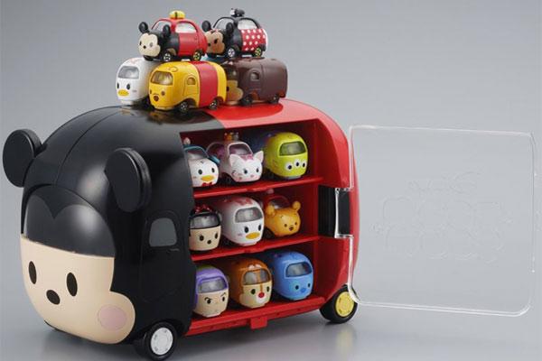 Ô tô đồ chơi Nhật Bản Disney Tomica Tsum Tsum