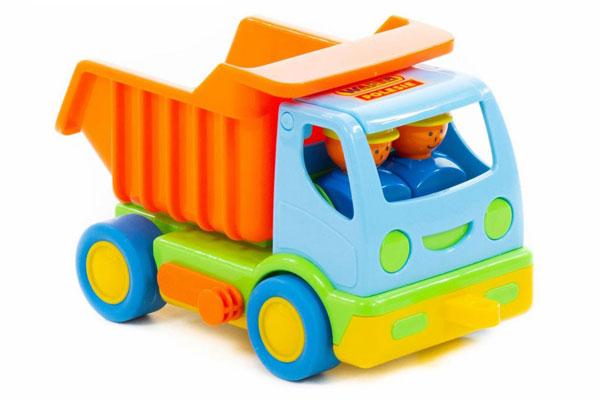 Xe ô tô đồ chơi cho bé cỡ nhỏ Hali - Wader Quality Toys