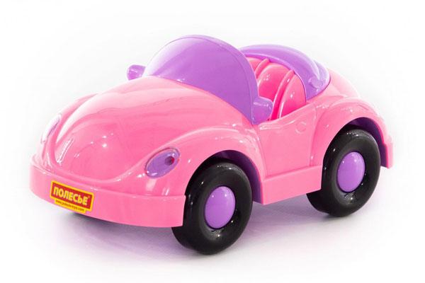 Ô tô đồ chơi trẻ em Veronica 4809 Polesie Toys