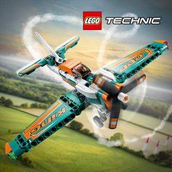 Đồ chơi phi cơ đua LEGO Technic