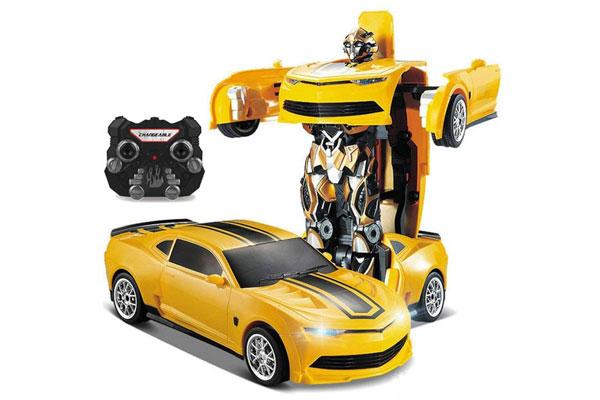 Robot đồ chơi Transformers biến hình BBT Global